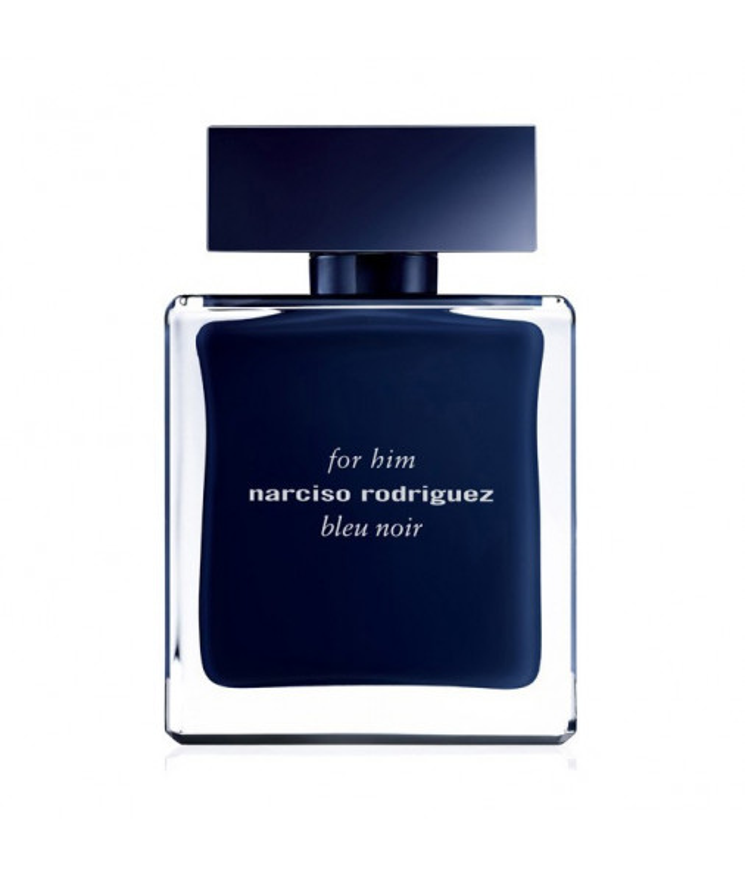 Narciso Rodriguez For Him Bleu Noir Eau de toilette spray 100 ml uomo
