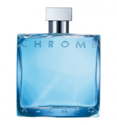Azzaro Chrome Eau de toilette spray 100 ml uomo