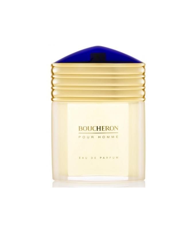 De Uomo Boucheron Homme Parfum Pour Eau Ml 100 Spray DH2I9YWE
