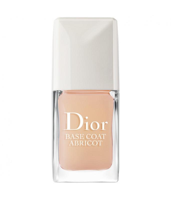 Dior Manicure Base Coat Abricot - Trattamento Unghie profumeriaieale