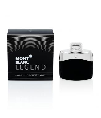 Mont Blanc Legend Pour Homme Eau de Toilette Spray