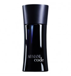 Armani Code homme Eau de Toilette spray 75 ml uomo