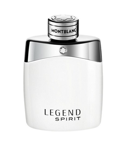 Mont blanc Legend Spirit Eau de Toilette Spray - Uomo