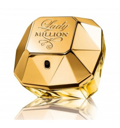Paco Rabanne Lady Million Eau de parfum donna 50 ml