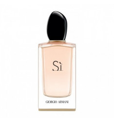 Armani Si Eau de parfum spray 100 ml donna