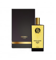 Memo Paris French Leather Eau De Parfum 75 ml - Unisex