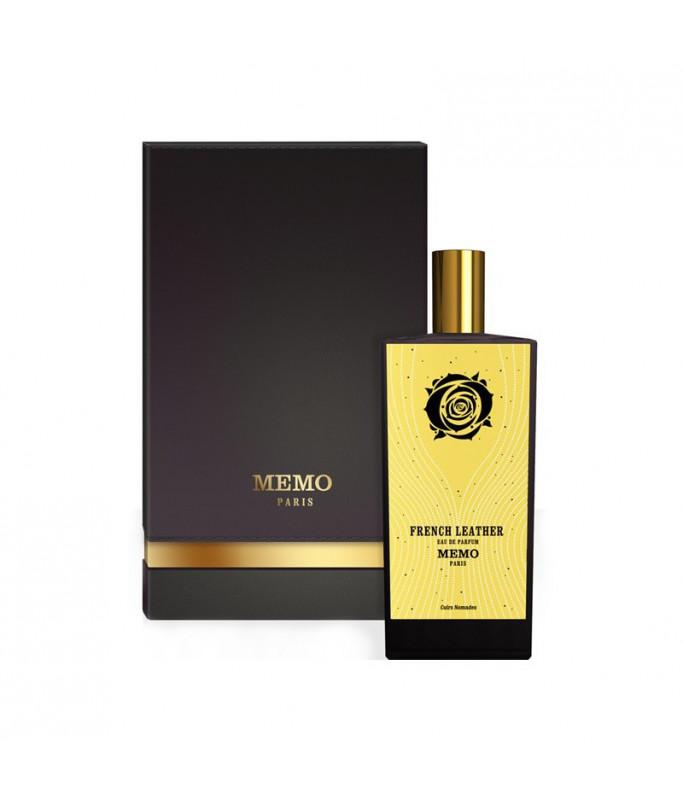 Memo Paris Irish Leather Eau De Parfum 75 ml - Unisex. profumeriaideale.com