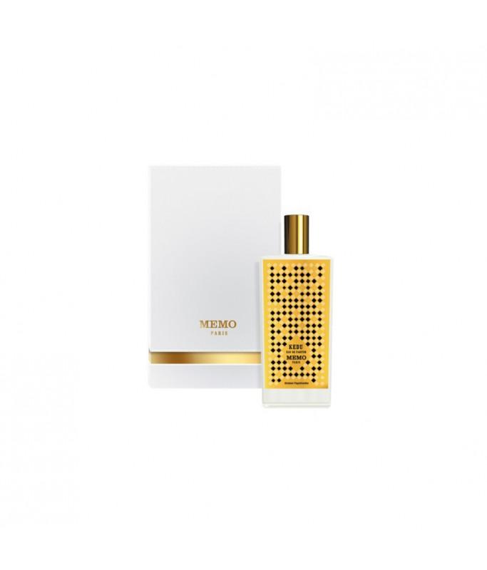 Memo Paris Kedu Eau de Parfum 75 ml - Unisex