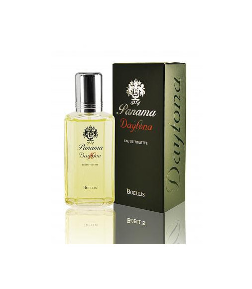 Panama Daytona Eau de Toilette Spray 100 ml - Uomo