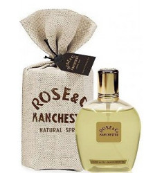 Rose & Co Manchester Eau de Toilette 100 ml  - Unisex