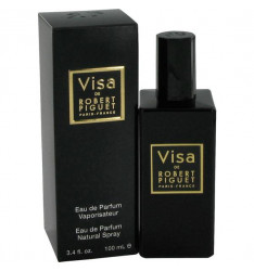 Profumo Robert Piguet Visa Eau de Parfum 100 ml Spray - Donna