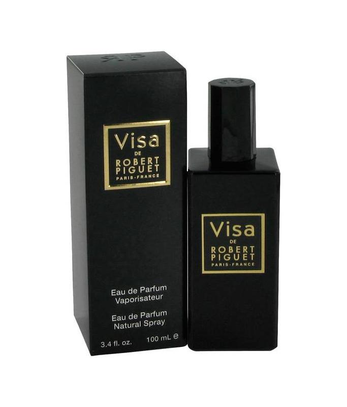 Profumo Robert Piguet Visa Eau de Parfum 100 ml Spray - Donna
