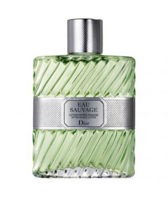 Dior Eau Sauvage pour Homme Lotion Apres Rasage 100 ml - lozione dopobarba Flacone