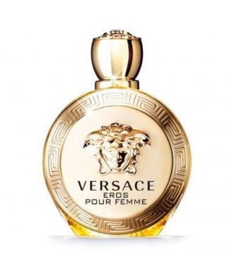 Profumo Versace Eros Pour Femme Eau de Parfum Spray - Donna