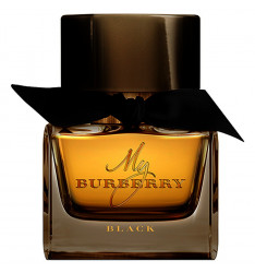 Profumo Burberry My Burberry Black Eau de Parfum Spray - Donna