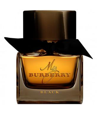 Profumo Burberry My Burberry Black Eau de Parfum Spray - Donna