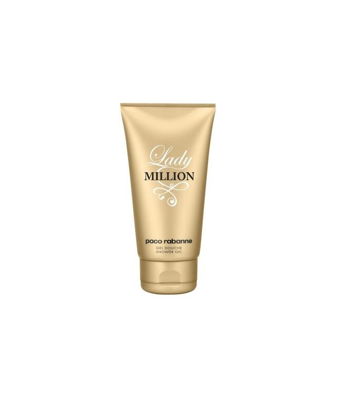 Paco Rabanne Lady Million pour Femme Lozione Corpo 150 ml Donna