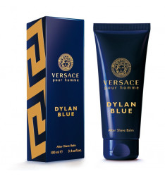 Dopo Barba Versace Dylan Blue After Shave Balm 100 ml - Uomo