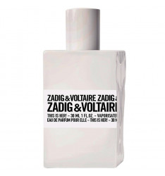 Profumo Zadig & Voltaire This is Her! Eau de Parfum Spray - Donna