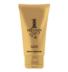 Paco Rabanne 1 Million Shower Gel 150 ml Gel Doccia Uomo