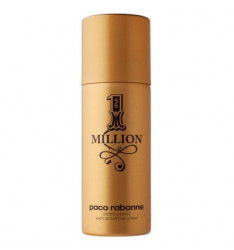 Paco Rabanne 1 Million Deodorante Spray uomo 150 ml