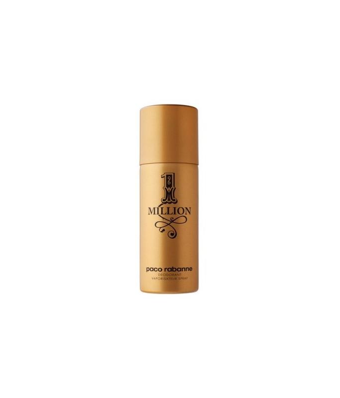 Paco Rabanne1 Million deodorante Spray 150 ml uomo