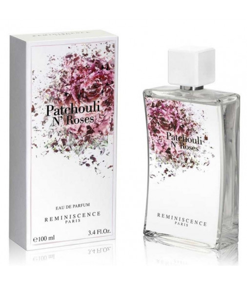 Profumo Reminiscence Patchouli N' Roses Eau de parfum Spray 100 ml - Donna