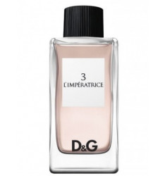 Dolce & Gabbana L'Imperatrice 3 Eau de toilette spray 100 ml donna