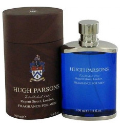 Profumo Hugh Parsons Traditional Eau de Parfum Natural Spray 100 ml - Uomo