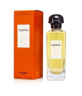 Profumo Hermes Equipage Eau de Toilette Spray 100 ml - Uomo