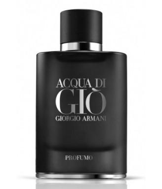 Profumo Armani Acqua di Gio puor homme Profumo Eau de parfum spray 180 ml uomo