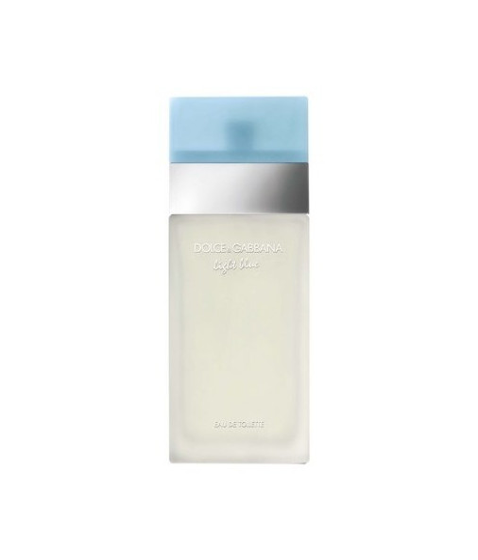 Dolce & Gabbana light blue Eau de toilette spray 100 ml donna