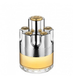 Profumo Azzaro Wanted Eau de Toilette Spray - Uomo