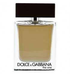 Dolce & Gabbana the one for men after shave 100 ml uomo