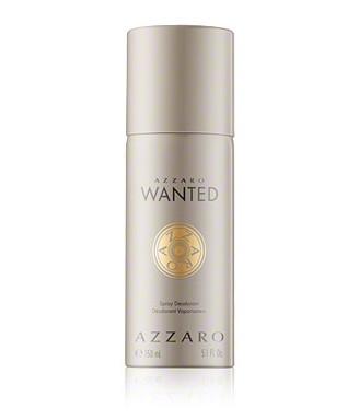 Deodorante Spray Azzaro Wanted 150 ml - Uomo