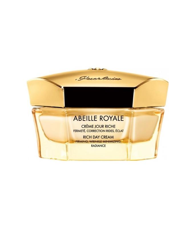 Guerlain abeille Royale Creme Jour Riche 50 ml - trattamento anti-eta per pelli secche