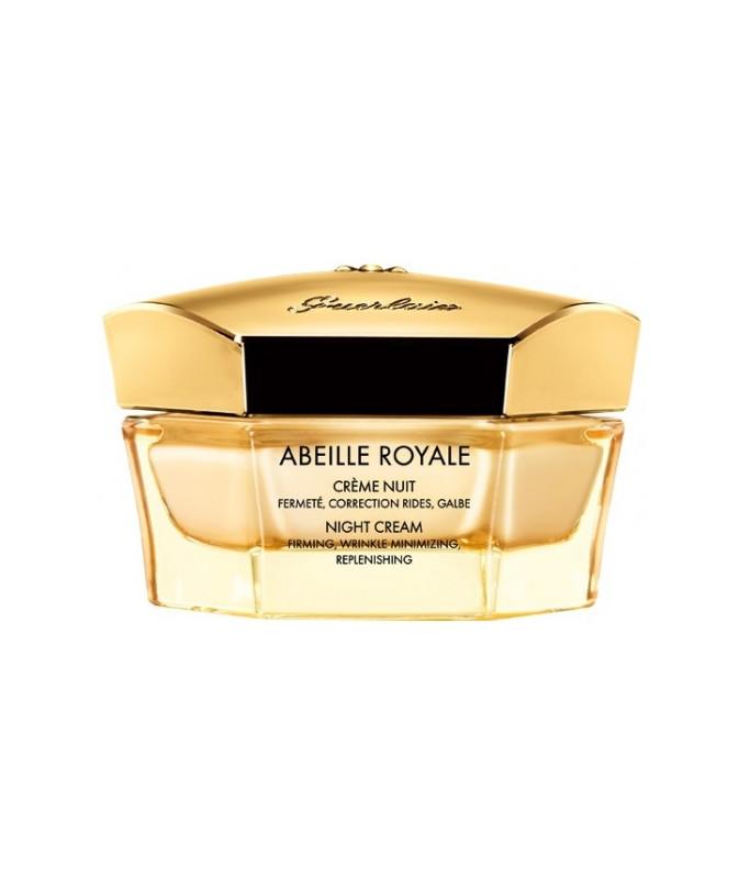 Guerlain Abeille Royale Creme Nuit 50 ml - crema notte anti-età