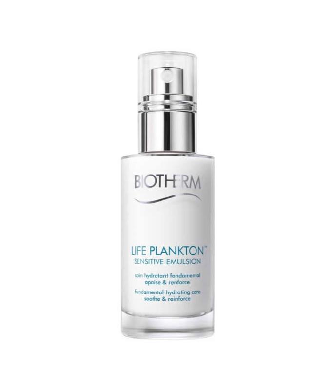 Biotherm Life Plankton Sensitive Emulsion 50 ml - Emulsione viso pelli sensibili