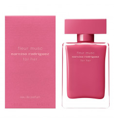 Profumo Narciso Rodriguez For Her Fleur Musc Eau de Parfum Spray 50 ml - Donna