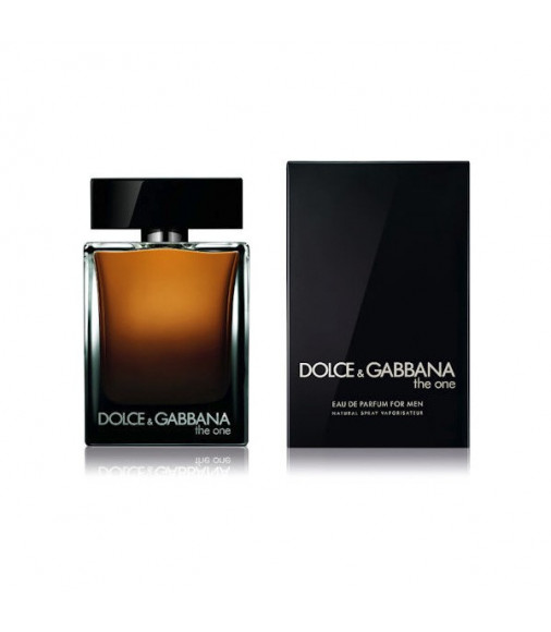 Profumo Dolce & Gabbana The One For Men Eau de Parfum Spray - Uomo