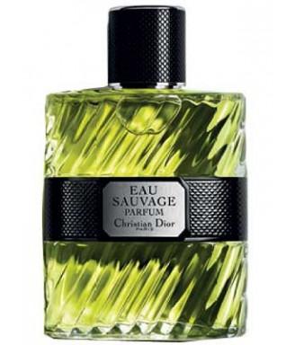 Dior Eau Sauvage Eau de parfum spray 100 ml uomo