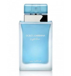 Profumo Dolce & Gabbana Light Blue Eau Intense Eau De Parfum Spray - Donna