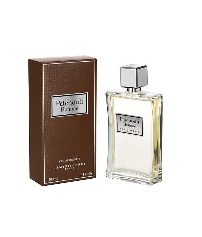 Reminiscence Patchouli Pour Homme Eau de Toilette Spray 100 ml Uomo