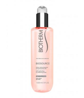 Detergente Biotherm Biosource Lotion Adoucissant Tonico per pelli Secche - Trattamento corpo
