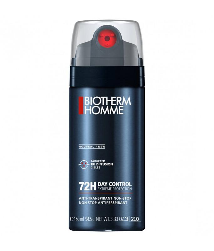 Deodorante Botherm, Day Control Deo 72H vapo 150 ml, deodorante uomo - Trattamento corpo