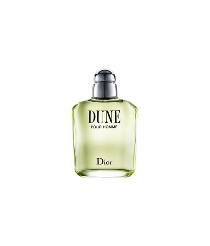 Dior Dune pour Homme Eau de Toilette vapo uomo