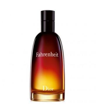 Profumo Dior Fahrenheit Eau de toilette spray 100 ml uomo