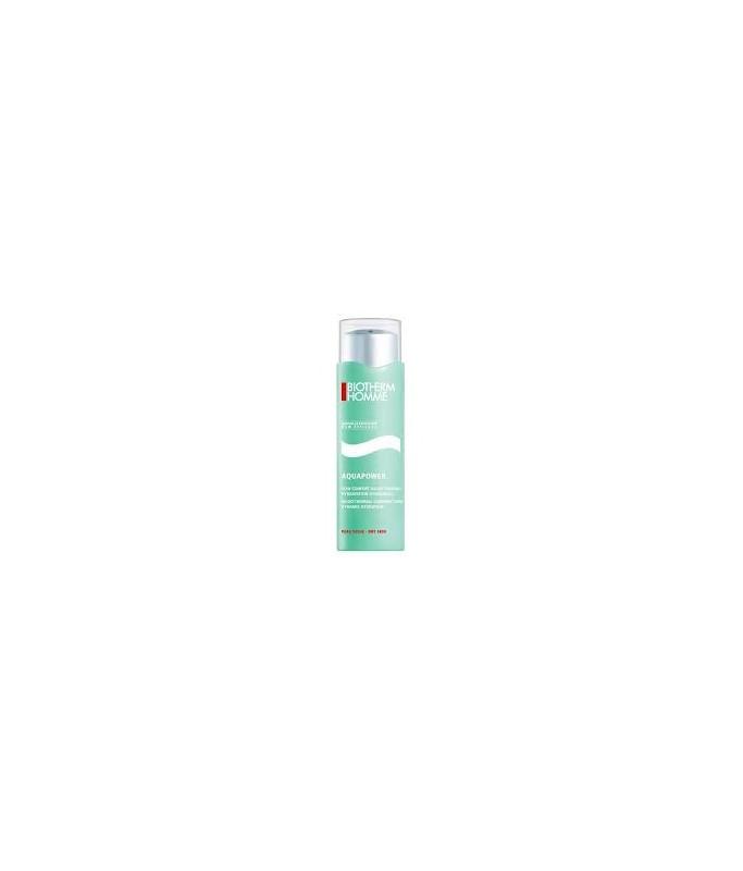Crema Biotherm Aquapower PS Gel viso quotidiano 75 ml, idratante viso uomo pelle secca - Trattamento viso