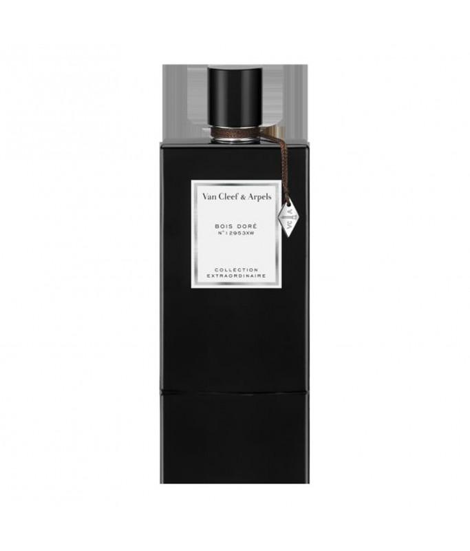 Profumo Van Cleef & Arpels  Bois Doré Collection Extraordinaire Eau de Parfum uomo, 75 ml Spray - Profumi uomo