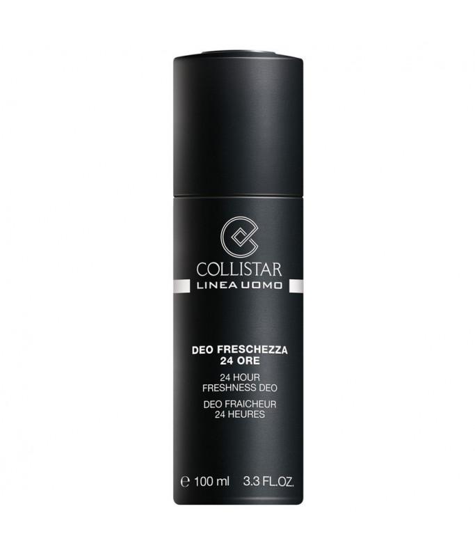 Collistar Linea uomo Deodorante Multi-Attivo 24 ore Spray Secco 125 ml - Trattamento corpo